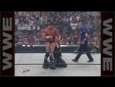 WWE SummerSlam 2009: The Undertaker vs. Randy Orton