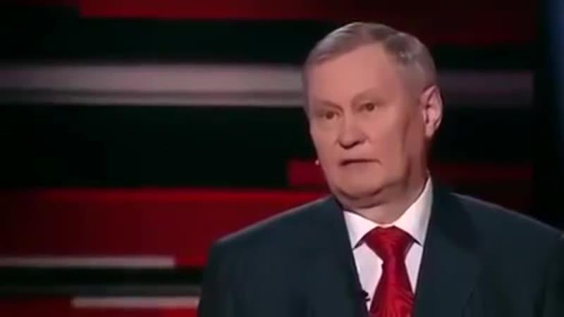Из за кривизны Земли ПВО РФ не смогло сбить томагавки в Сири.mp4
