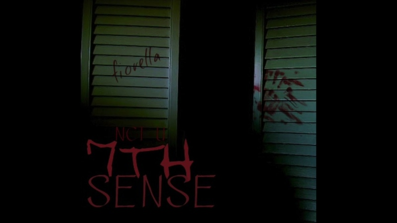 How nct u 7th sense would sound like in a horror movie | audio.