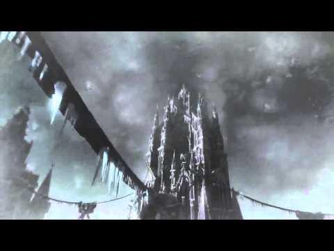 Castlevania Lords of Shadow GamesCom 2010 Trailer