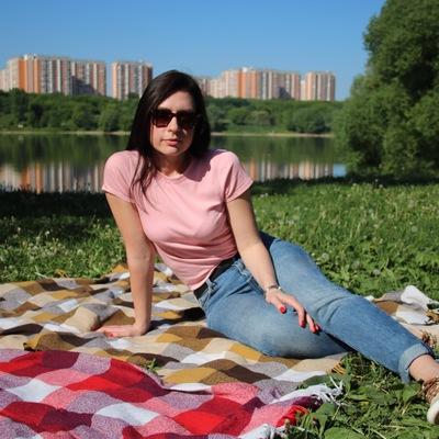 Марина Рубченко