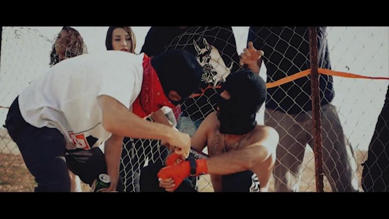 HotBox - Big Bag Johnny (2018)