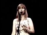 Barbara Carlotti - Cannes (live)