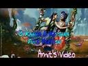 O Kanha O Krishna Full version Theme Radhakrishna Awesome soundtrack With Lyrics