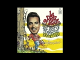 Tennessee Ernie Ford - Blackberry Boogie (1952)