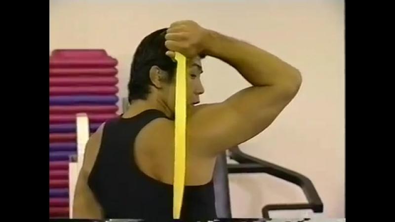 船木誠勝のハイブリッド肉体改造法~ダイエット編 - Masakatsu Funaki Hybrid Diet Body Exercise Vol. 2