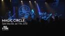 MAGIC CIRCLE live at Saint Vitus Bar Jan 11th 2019 FULL SET
