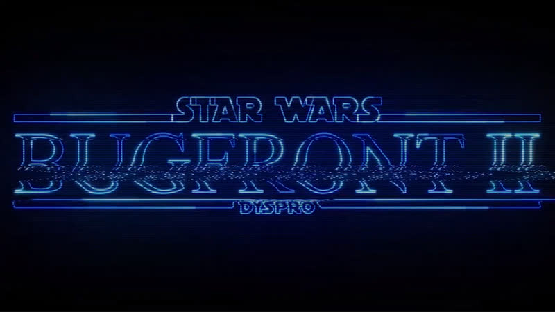 Lets recap year 1 - This is Star Wars Battlefront II
