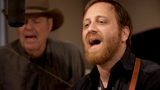 Dan Auerbach and the Easy Eye Sound Revue - Shine On Me (Acoustic, Live at The Current)