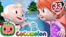 The Clean Up Trash Song More Nursery Rhymes - Cocomelon ABCkidTV