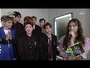 뮤직뱅크 Music Bank - [출연자 대기실 1] VICTON(빅톤) 20180525