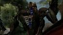 Feathered Dinobot (Beast Wars: Transformers Fan Animation)