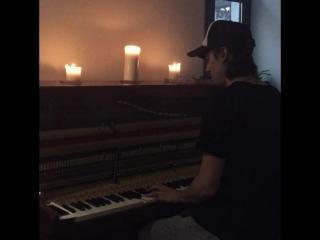 Teartroom (концерт-медитация на фортепиано)