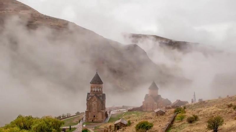 Прекрасная Армения Biutiful Armenia Hayastan