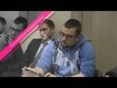 Видеоряд с последнего семинара Юридической фирмы Селютин и партнёры