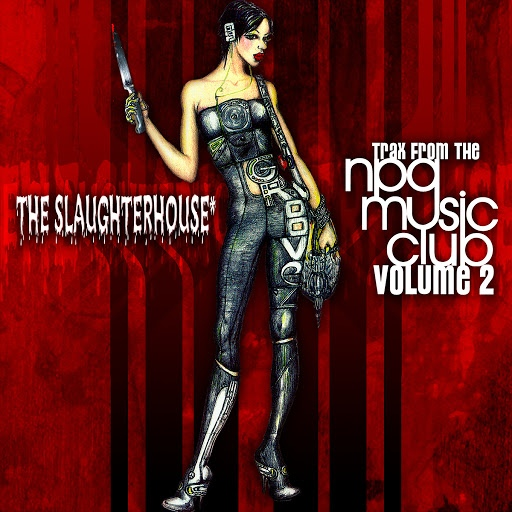 Prince альбом The Slaughterhouse (Trax from the NPG Music Club Volume 2)
