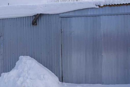 купить гараж Карпогорская
