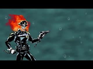 Адский ментяра 2 серия 1 сезон / Inferno Cop 02s 1 season [ озвучено Капитан Серхио ] (TLA) Аццкий полицейский