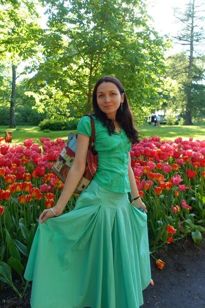 Александра Саттарова