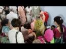 27.06.2017 г. Шрила Б.В.Бхарати Махарадж. Прасад. Джаганнатха Пури.
