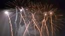 Fireworks Elche 15-08-2018