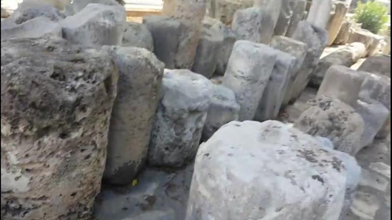 Кипр Часть 2 Лимассол Старый город Путешествия авантюристки путешествие