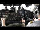 GENEX Antonov 26 Flight over Minsk, Belarus