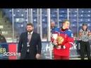 Dec 15, 2018 4Nations U17: Final. Russia 3-2OT USA