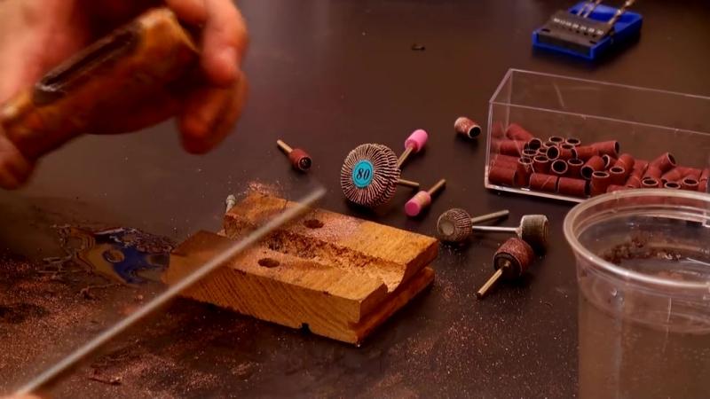 [Banjo Show] Cigarette Сase How To Make DIY