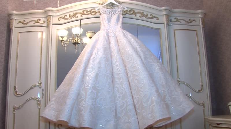 Амир -Карина видео Свадебного Дня