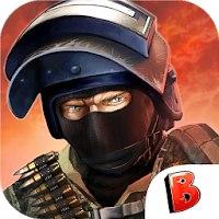 Bullet Force [MOD]