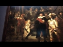 Как смотреть картину Рембрандт Ночной дозор