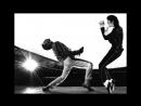Michael Jackson Freddie Mercury - State of Shock - Rare Recording