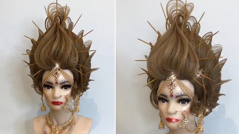 Beautiful Hairstyles Design by Georgiy Kot NEW Summer 2018