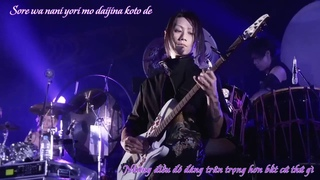 [Rin-WGB] - Wagakki Band - Nijiiro chouchou - Cánh Bướm Sắc Cầu Vồng.