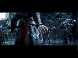 Assassin's Creed Revelations ролик из игры