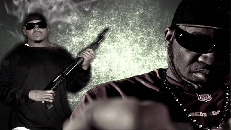 Evil Pimp - 5 On Da Sack Ft.Koopsta Knicca