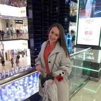 Аватар Полины Дегтярёвы-Зубовой
