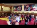 """24-08-2018 - Спортсмены СК """"ВЕЛЕС"""" на сборах в Махачкале, Дагестан!"""