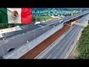Mexico I Construcción del Viaducto Elevado de la Nueva Autopista La Marquesa Toluca