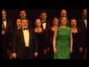 Гимническая песня «Беларусь – Россия» (автор М.Галковский) – БТРК, 2 апреля 2014 года