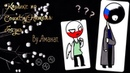 Озвучка комикса по CountryHumans Боязнь By Аманат