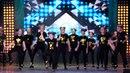 Всеукраїнський фестиваль-конкурс Юні Таланти України 2018 Танцювальна битва