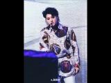 [HQ] 180721 ZTAO @ «IS GOØD» in Wuhan (《Black White》)