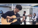 Flaming - Sungha Jung