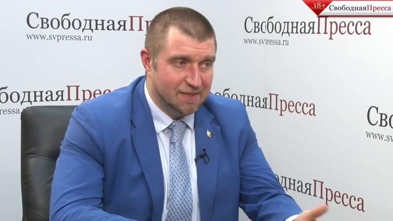 ДмитрийПотапенко / Нынешняя власть – это разрозненные группировки, ненавидящие др
