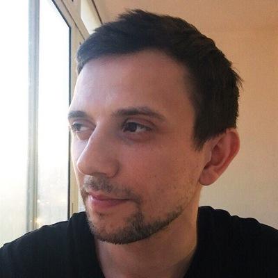 Максим Быканов