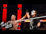 [WWE QTV]☆[Top 10]One-Time Tag Team Partners]