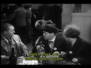 Odeio Mulheres (1934) - Os Três Patetas - Legendado