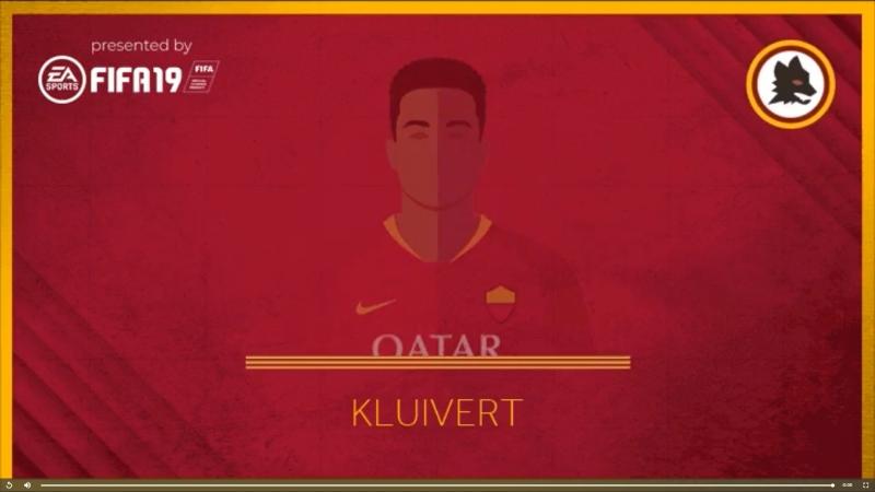 Goal Justin Kluivert